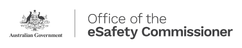 External Link to eSafety Commissioner website